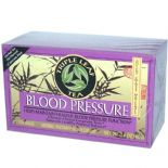 Triple Leaf Tea Herbal Blood Pressure Tea Drink